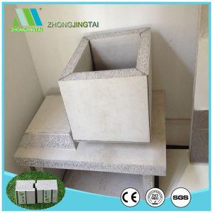 Facile de gros travaux de construction de nouveaux matériaux de construction panneau sandwich pour toit