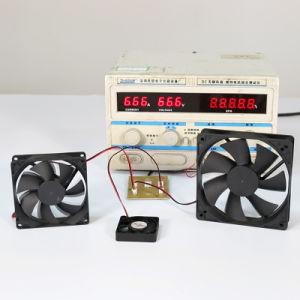 TXKF-12038M 5V -24V Gleichstrom-schwanzloser Rahmen-axialer Kühlventilator