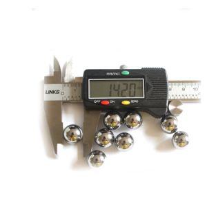 Venda por melhor qualidade de carboneto de tungsténio fundido do rolamento de esferas