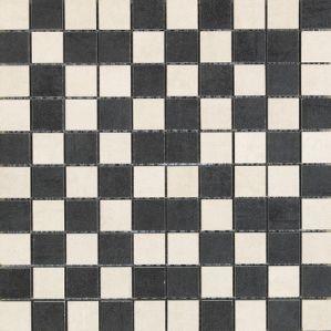 無作法な艶をかけられた磁器の陶磁器の壁または床またはフロアーリングのモザイク・タイル(A108-28MX)
