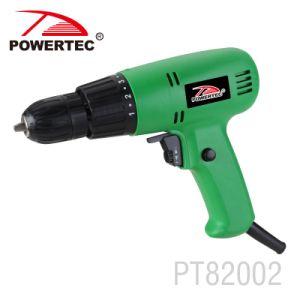 Powertec 220V 280W 10mm chave de parafusos eléctrica