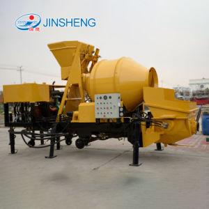 Pompa utilizzata del camion della betoniera con il motore diesel da vendere
