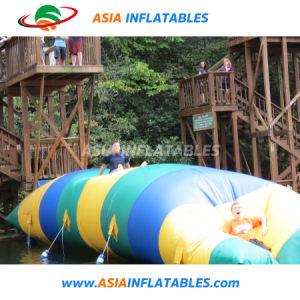 El Agua De Juegos Inflables Inflables Agua Aqua Blob Blob Jump El