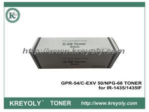 GPR54 C-EXV50 NPG68 Toner für IR1435
