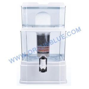 14L de Pot van het Mineraalwater van de Filter van het Water van de fles