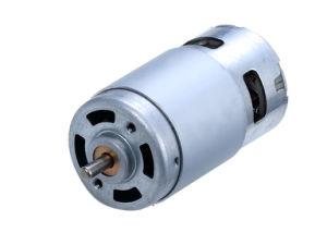 Motor eléctrico 12V RS-790sh-4577r motor DC, para máquina de café