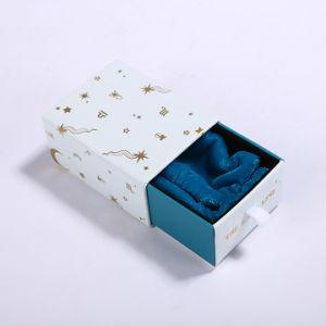 Специализированные печатные бумаги ручной работы подарком упаковки