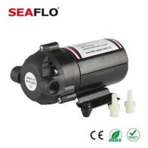 Pression d'eau portable Seaflo pompe de gavage