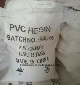 Ruwe Plastic Klaar Beschikbaar van het Schroot van pvc van de Hars van pvc Maagdelijke