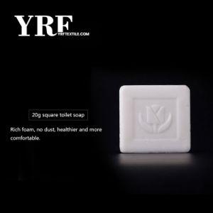 Sapone all'ingrosso dell'hotel di Yrf e sapone dello sciampo mini per il rifornimento dell'hotel
