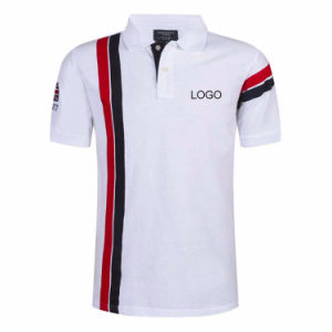 54f8d4afc11cc Sublima el diseño de camiseta Polo color blanco uniforme – Sublima ...