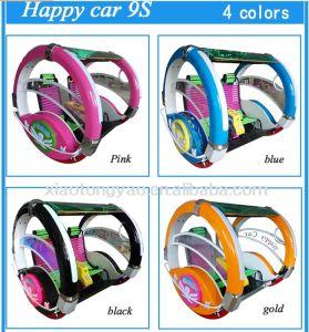 De elektrische Swing Car Le Bar Music Rit van de Schommeling van het Vermaak van de Familie