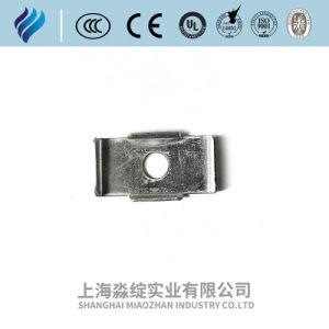 Pièce de fixation de la rondelle en acier la rondelle élastique