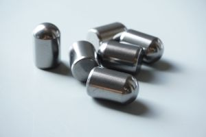 De carburo de tungsteno de alta calidad herramientas de minería de carbón brocas de perforación