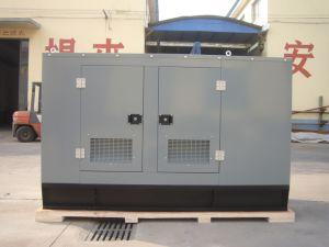 120kVA stille Diesel van de Generator Generator