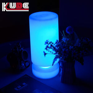 Cambio de colorida decoración Escritorio/Tabla de LED Lámpara de luz