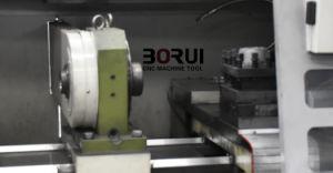 Ctk6236*2 Machine de Om metaal te snijden van de Draaibank van de Hoge snelheid en van de Hoge Precisie met Twee Assen
