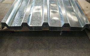 Afrique de l'promotionnel galvanisé à chaud de zinc en carton ondulé Ibr tôle de toit
