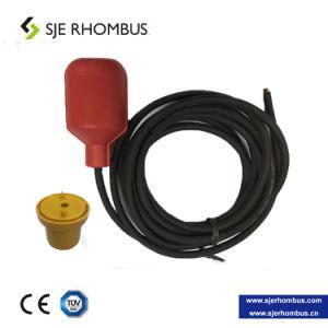 Mechanischer waagerecht ausgerichteter Schalter zu versenkbarer Pumpen-Steuerung, 10 (8)