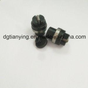 El DME Herramientas de molde de piezas metálicas Deslice la retención en pulg.