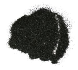 Активированный уголь используется в промышленности воды
