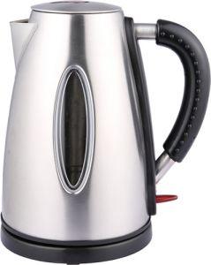가정 사용 스테인리스 1.7L 온수 차 전기 주전자