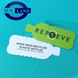 De milieuvriendelijke Gerecycleerde Polyester breit Weft Stof van het Netwerk Birdeye voor het Kostuum van het Voetbal en van de Voetbal