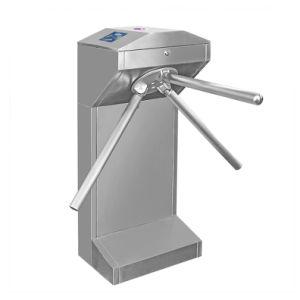 Wejoin de reconocimiento facial automático de control de acceso a la puerta de seguridad torniquete trípode