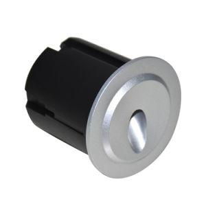 3W LED IP65 de las luces de paso de la escalera de la luz de pared LED de exterior