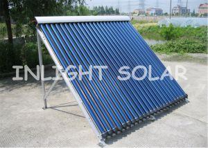国内ソーラー温水器システム(セパレートタイプ)