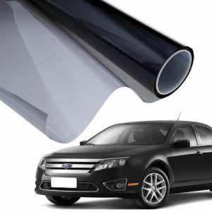 Qualidade da Coreia super nítida coloração Solar Película de vidro automóvel