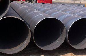 Gewundene Stahlrohre API-X70