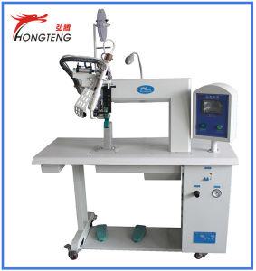 PVC熱気の継ぎ目のシーリング機械