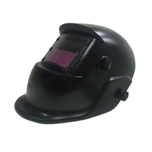 El oscurecimiento automático de la máscara de molienda de casco de soldadura automática