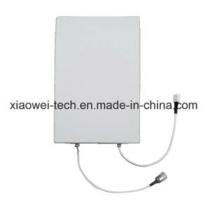 Для использования внутри помещений направления антенны связи для крепления на стене