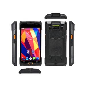 Android Googleplay 2D-штрихкод портативное устройство NFC технология RFID КПК устройства чтения карт памяти