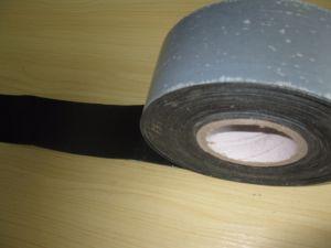 Anticorrosion de Binnen Butyl Band van de Omslag van de Pijp, de Ondergrondse Anticorrosion Band die van de Omslag van de Pijp, Polyethyleen de Zelfklevende PE Band van de Buis verpakken