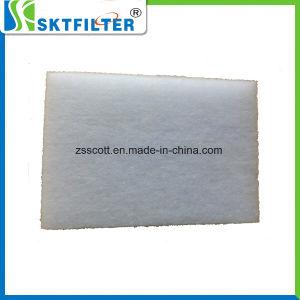 Lavable synthétique Coupe de support de filtre à air primaire dans le morceau