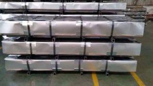 Corrugatd PPGI плитки/с полимерным покрытием оцинкованного кровельного железа в Африке