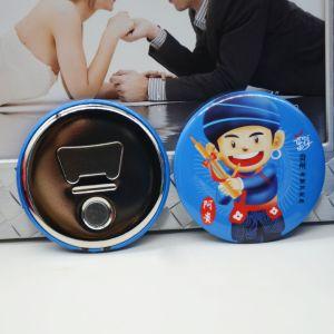 Magnete apri di bottiglia/apri bottiglia magnetica/apri di bottiglia magnete del frigorifero