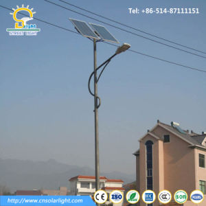 5 LEDの街灯のための年の保証60W-100W太陽LEDのライト