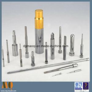 Großhandelspräzisions-Ejektor Punchs Form-Stifte mit Ticn Beschichtung