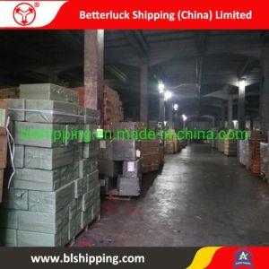 Le transport de marchandises de la mer de Chine vers le Ghana Tema service logistique