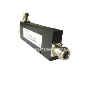 30 dB coaxial tipo DIN acoplador de la estación base