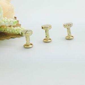 주문 각종 크기 장식적인 금속 수도사 나사 리베트