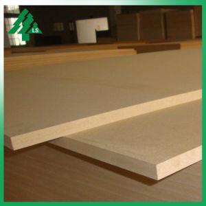 E1 FSC Bois MDF MDF brut / Prix / MDF brut pour le mobilier