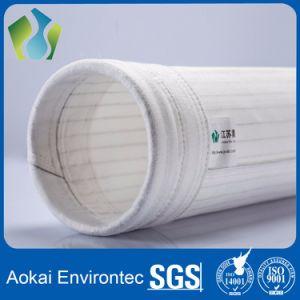 Qualitäts-Wasser-/Ölbeweis-Polyester-Staub-Filtertüte für Staub-Sammler