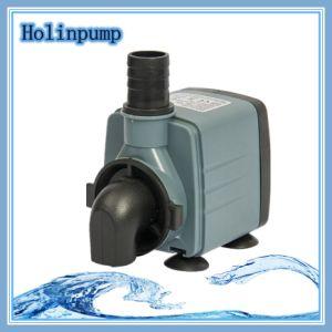 Usine de la vente directe qualité garanti Fontaine de la pompe à eau de l'étang de jardin (HL-3500NT)