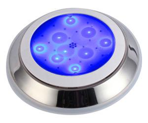 Il raggruppamento impermeabile del IP 68 LED illumina gli indicatori luminosi subacquei delle lampade PAR56