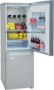 Новая модель DC 12V 24V холодильником холодильник морозильник